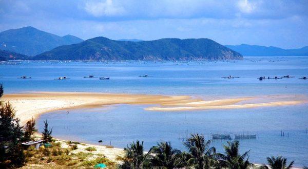 bãi biển Đồ Sơn Hải Phòng