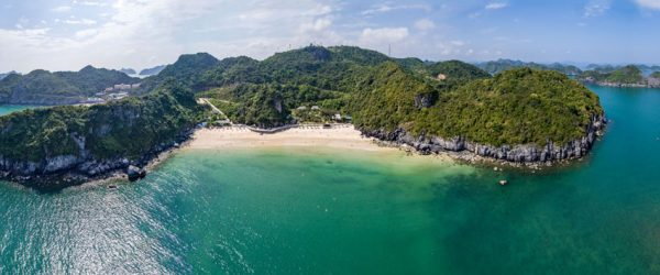đảo Cát bà - du lịch Hải Phòng