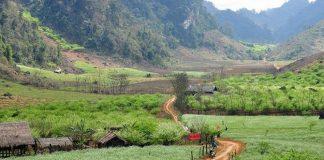 địa điểm du lịch tại Mộc Châu