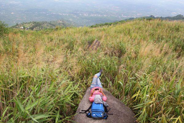 núi chứa chan đông nai địa điểm du lịch miền nam