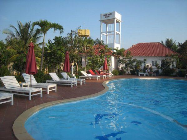 khách sạn Paris Beach Phú Quốc