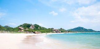 Biển Hải Tiến-địa điểm vui chơi ở Thanh Hóa