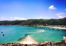 Đảo Hòn Khô du lịch Quy Nhơn