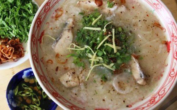 món ăn đặc trưng của vùng sông nước miền Tây