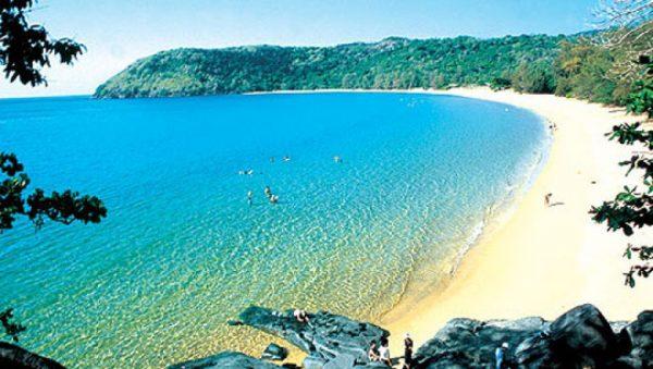 Côn Đảo – điểm đến nghỉ dưỡng hấp dẫn du khách