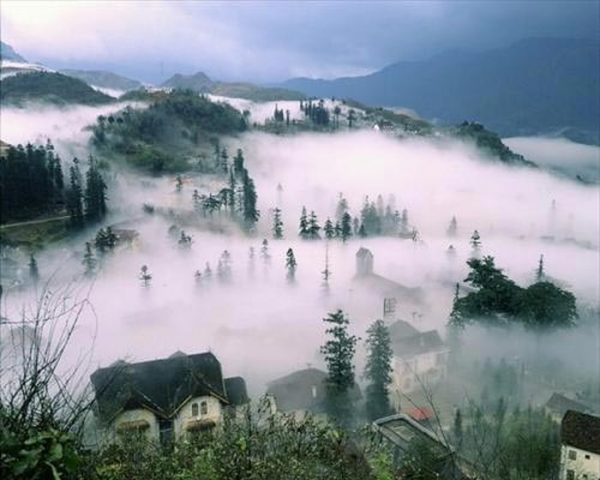 Vĩnh Phúc- điểm danh 7 điểm du lịch làm nức lòng du khách