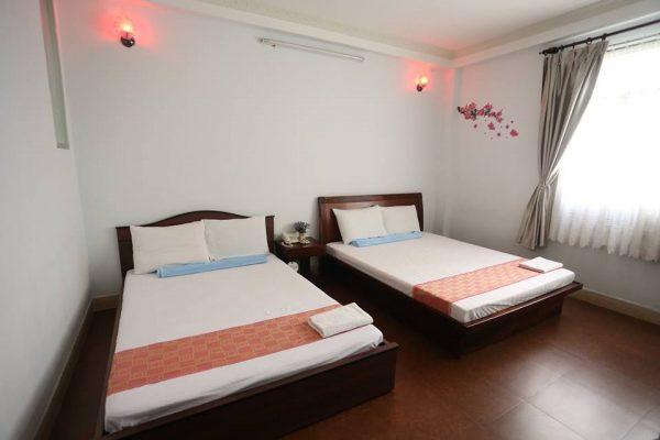 Nhà nghỉ-khách sạn đáng ở khi du lịch Nha Trang