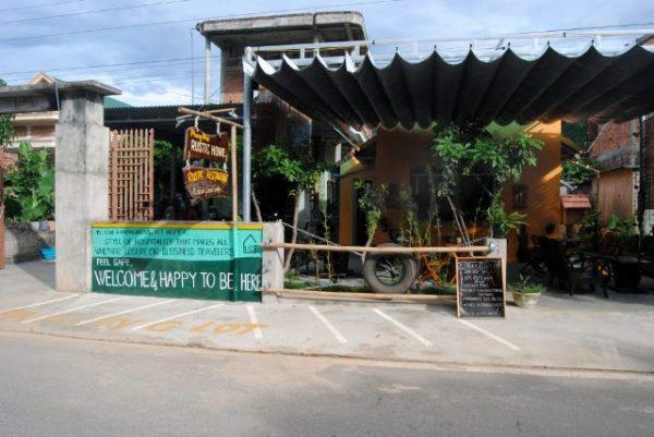 Phong Nha Rustic Homestay-địa điểm Homestay gần Phong Nha