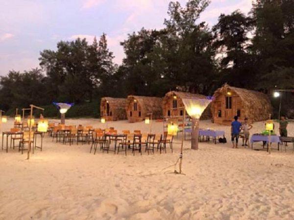 khách sạn Coto Village