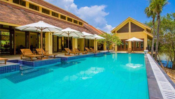 Khu nghỉ dưỡng The Blossom Resort
