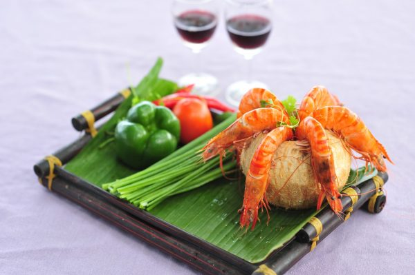 Nha Trang View Restaurant- quán hải sản ngon
