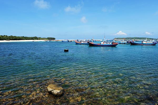 kinh nghiệm du lịch đảo Phú Qúy