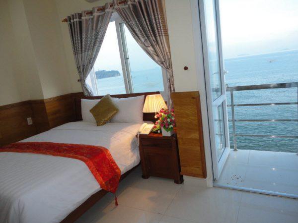 Sunflowers Hotel- khách sạn ở Quy Nhơn