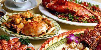Nhà hàng hải sản Minh Hạnh Sầm Sơn