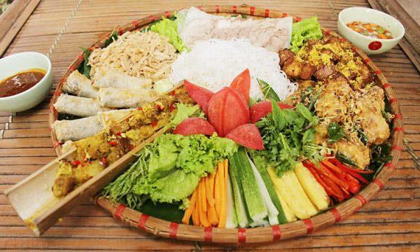 Ngoại Ô - Số 19 Nguyễn Gia Thiều, quận Hoàn Kiếm