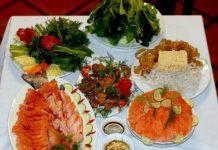 nhà hàng quang vinh quán ăn ngon ở nam định