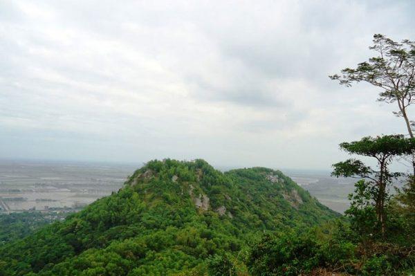 núi ba thê địa danh nổi tiếng an giang