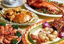 nhà hàng Nhà hàngNha Trang Seafoods
