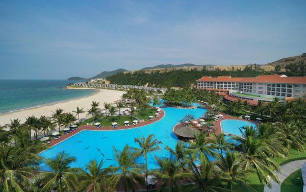 Vinpearl reasort Nha Trang-resort đẹp nhất ở Nha Trang