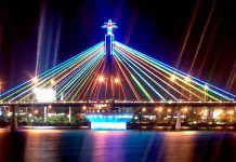 điểm du lịch đà nẵng buổi tối