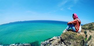 kinh nghiệm du lịch phú yên tự túc