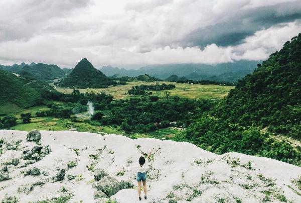 Mai châu địa điểm du lịch Hòa Bình nổi tiếng