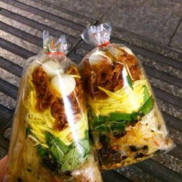 Bánh Tráng Chú Viên