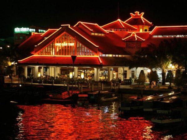 Chợ đêm Tây Đô - điểm du lịch Cần Thơ hấp dẫn