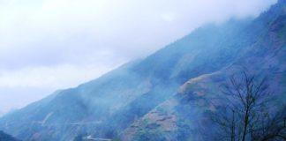 đèo khau phạ trong tứ đại đỉnh đèo