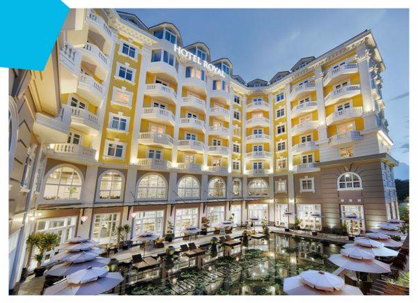 Hotel Royal Hoi An – MGallery by Sofitel, khách sạn ở Hội an