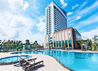 Mường Thanh Luxury Cần Thơ -Khu Resort Ở Miền Tây