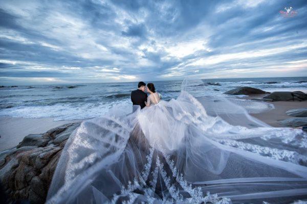 hồ cốc điểm lí tưởng chụp ảnh cưới