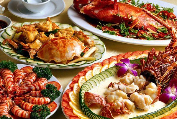 Phượt Nha Trang ăn gì?